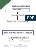 Investigación cuantitativa 2