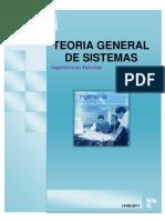 INGENIERIA DE SISTEMAS