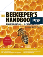 The Beekeeper's Handbook, Fourth Edition