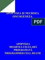 Curs Nr. 10 Apoptoza Si Necroza