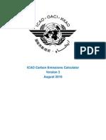 ICAO MethodologyV3