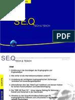 STT™ - Flyer 2008
