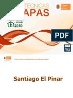 Fichas Técnicas Censo 2010