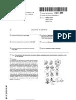Procedimiento de fabricación de moldes rápidos empleados para transformación de plástico y molde