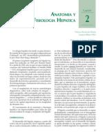 Anatomia y Fisio Del Higado