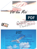 VISI-MISI