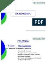 Materia Economia Primer Modulo 2010