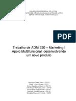 ADM 320 -Versão Final do Trabalho