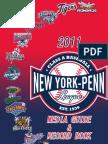 2011 NYPL Media Guide