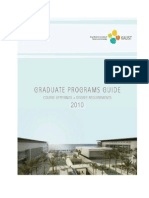 KAUST Grad Programs