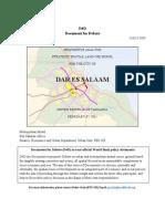 110528 D4D Dar Es Salaam Pro Positive Analysis