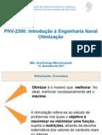 Otimização 2011