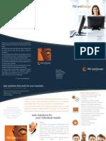 RBwebDesign TriFolder