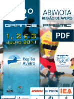 Revista Compacta do 32º GP ABIMOTA - REGIÃO DE AVEIRO
