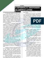 06-colonização espanhola  rosianyy