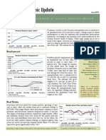 FRB Dallas-Houston Economic Update June 2011