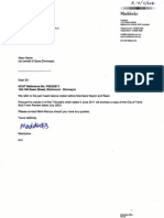 Save Dimmeys. VCAT Order. 3 June 2011. City of Yarra Built Form Review. July 2003