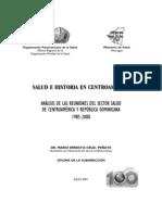 SaludeHistoriaenCentroamerica1985-2000