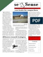Newsletter Portfolio