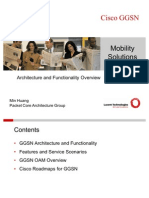 Cisco GGSN Presentation-V2