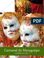 Carnaval de Maragojipe - cadernoIPAC3