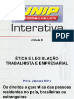 etica iii