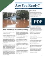 FEMA Floodguide 2008
