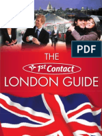 2010 London Guide