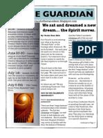 Newsletter 11 06