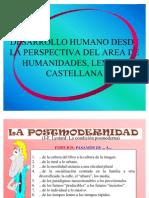 Desarrollo Humano Desde La Perspectiva Del Area De