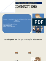 EUPG-UNFV-PSICOLOGÍA EDUCATIVA
