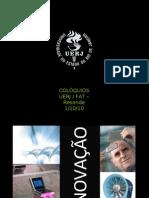 Apresentação UERJ set2010