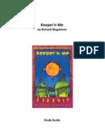 Keeper n Me Study Guide (1)