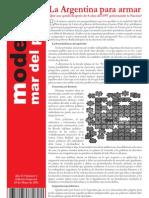 Revista Modeso 6 25 de Mayo