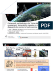 Vulnerability Mapping to Tsunami Disaster