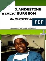 110325 - Black Surgeon