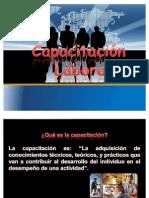 Diapositivas Desarrollo Laboral Nuevo