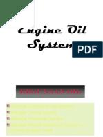 Oil System