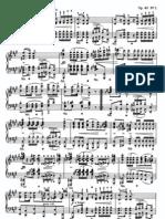 Chopin 2 Polonaises Op.40