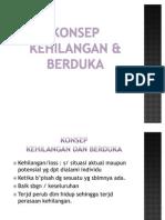 ASKEP KEHILANGAN & BERDUKA