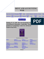 Deming Book Review
