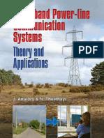 Broadband Powerline Communication System