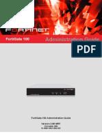 01-28007-0003-20041203_FortiGate-100_Administration_Guide