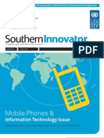 Southern Innovator Magazine Issue 1