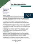 High Client Density Design Guide v2