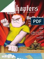 Chapters Edição 07- Maio