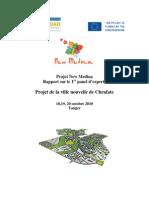 Rapport Final Chrafate