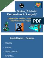 Meta4 Smile Idiotic Ekspreshins
