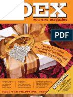 IDEX India Retail Magazine June 2011
