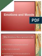 Final Emotions&Moods